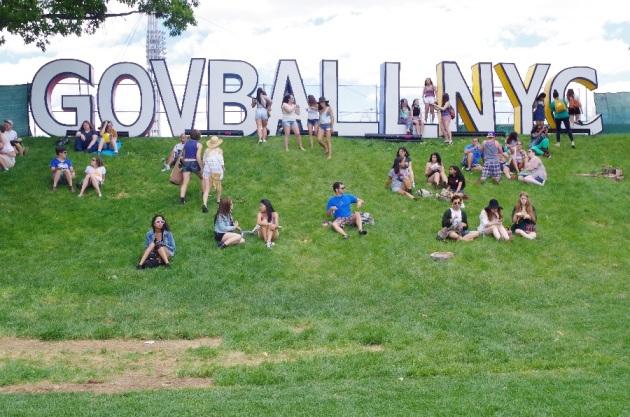 Gov Ball NYC
